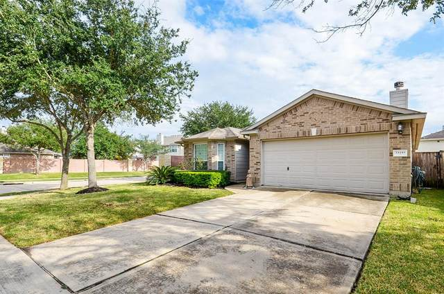 21103 Spur Ridge Court, Richmond, TX 77406 (MLS #315706) :: Lerner Realty Solutions