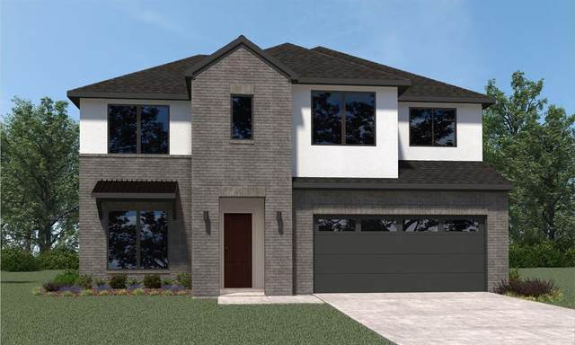 10030 Angelina Woods Lane, Conroe, TX 77384 (MLS #31577313) :: The Bly Team