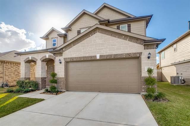 11723 Main Oak Street, Houston, TX 77038 (MLS #31578541) :: The Freund Group