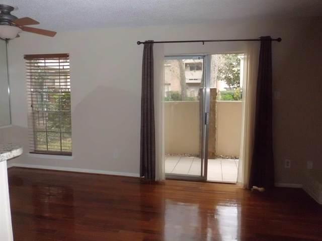 2800 Jeanetta Street #1907, Houston, TX 77063 (MLS #31579559) :: Connect Realty