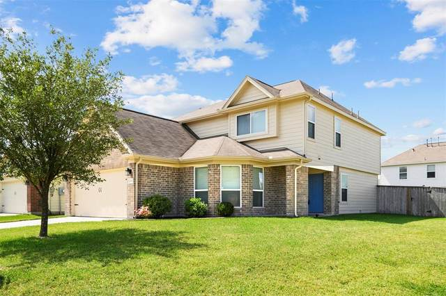 16892 Tableland Trail, Conroe, TX 77385 (MLS #31580504) :: My BCS Home Real Estate Group