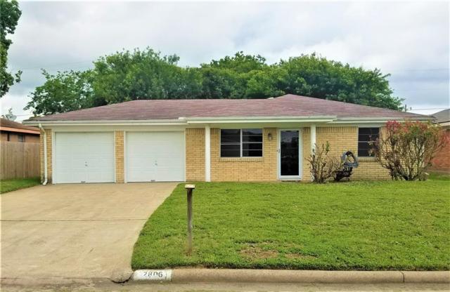 2806 26th Avenue N, Texas City, TX 77590 (MLS #31580691) :: Texas Home Shop Realty