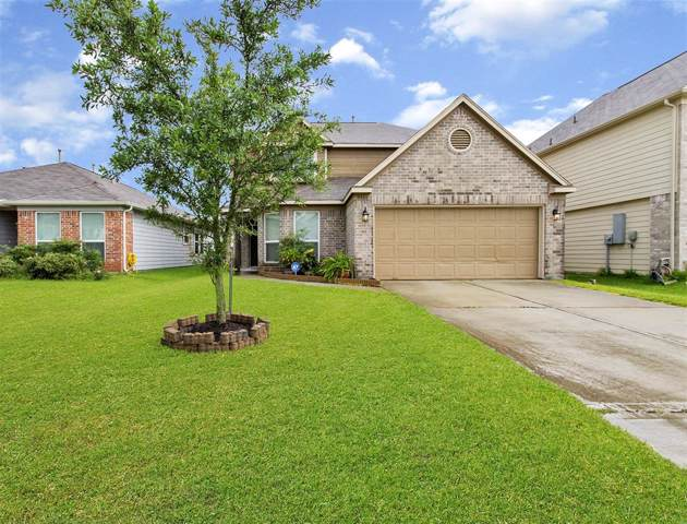 9980 Hyacinth Way, Conroe, TX 77385 (MLS #31581106) :: Caskey Realty