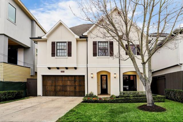 2118 Driscoll Street, Houston, TX 77019 (MLS #31581567) :: Texas Home Shop Realty