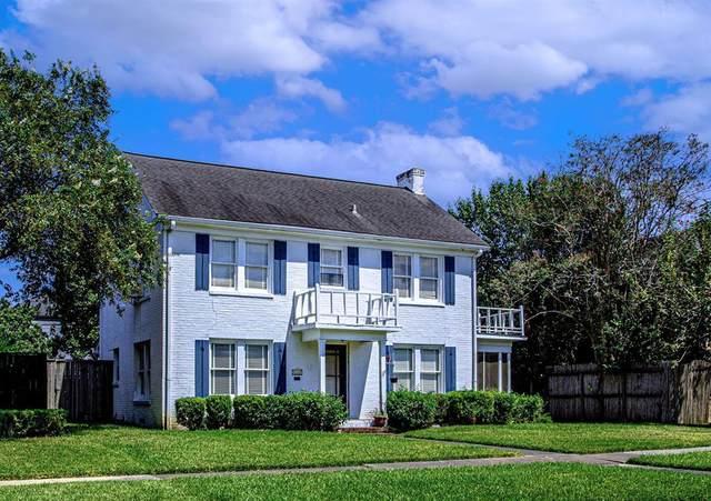 2332 Swift Boulevard, Houston, TX 77030 (MLS #31583659) :: All Cities USA Realty