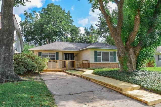 4536 Sunburst Street, Bellaire, TX 77401 (MLS #31583891) :: Caskey Realty