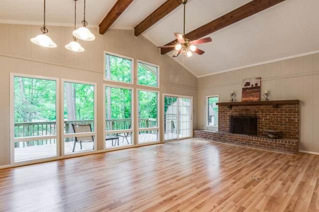 531 N Forest Cove Loop, Coldspring, TX 77331 (MLS #3158423) :: TEXdot Realtors, Inc.