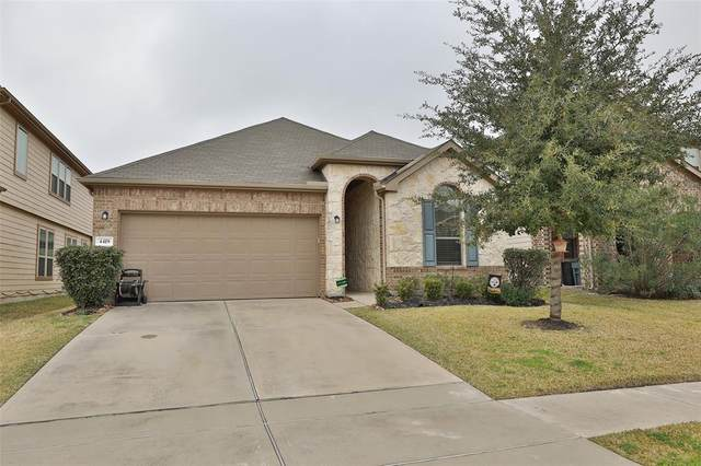 4419 Ashberry Pine Lane, Katy, TX 77449 (MLS #31586917) :: Lisa Marie Group | RE/MAX Grand