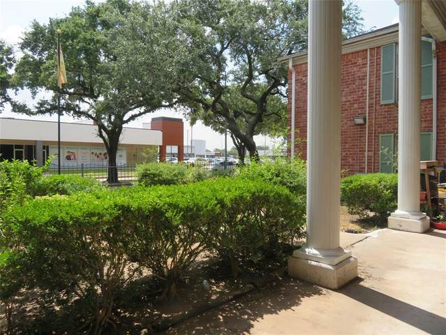 9201 Clarewood Drive #23, Houston, TX 77036 (MLS #31588410) :: The SOLD by George Team