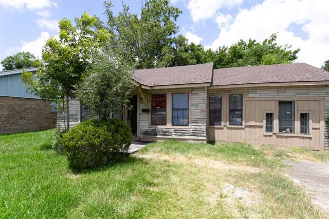 805 Missouri Street, South Houston, TX 77587 (MLS #31593755) :: The Heyl Group at Keller Williams