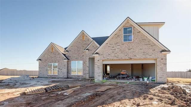 1328 Crystal Lane, College Station, TX 77840 (MLS #31597324) :: Homemax Properties
