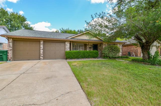 5806 Libbey, Houston, TX 77092 (MLS #3160211) :: The SOLD by George Team