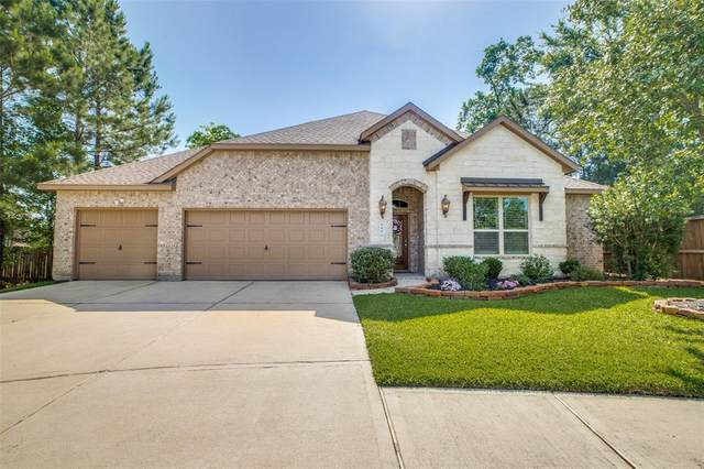 215 Fallow Buck Court, Conroe, TX 77384 (MLS #31602897) :: Giorgi Real Estate Group