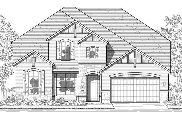 17444 Chestnut Cove Drive, Conroe, TX 77302 (MLS #31603065) :: The Home Branch