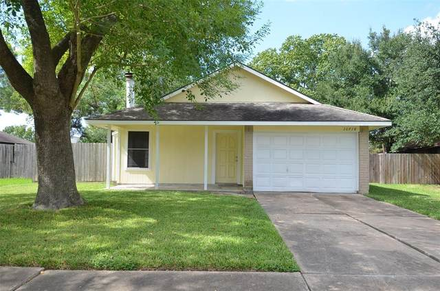 10718 Grand Pines Drive, Sugar Land, TX 77498 (MLS #31605800) :: Michele Harmon Team