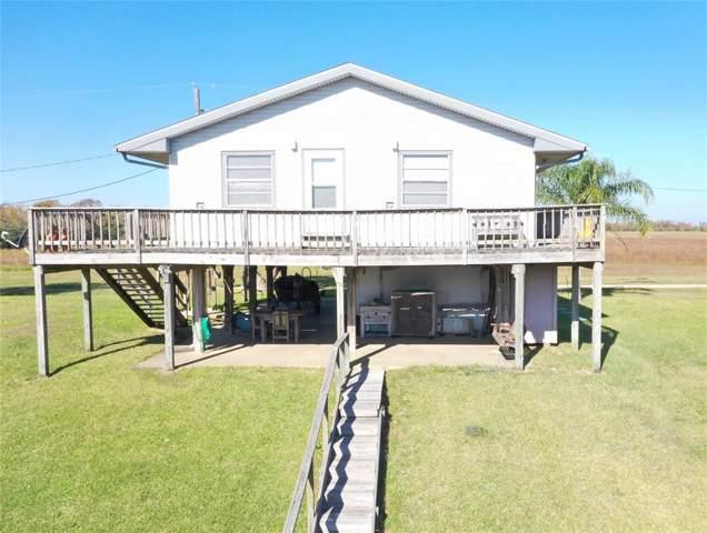 158 Stewart Road, Freeport, TX 77541 (MLS #31606411) :: Texas Home Shop Realty