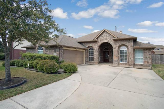 20822 Montana Bend Lane, Cypress, TX 77433 (MLS #31612202) :: The Parodi Team at Realty Associates
