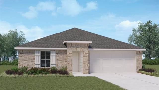 222 Kickapoo Drive, Anahuac, TX 77514 (MLS #31615118) :: The Freund Group