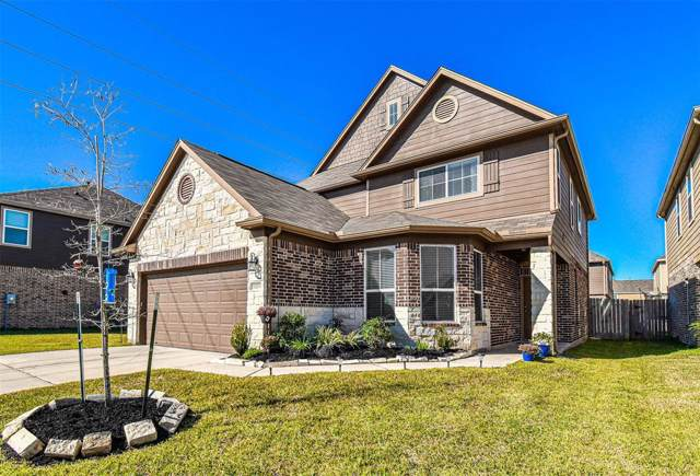 3203 Early Light Court, Spring, TX 77373 (MLS #31619205) :: Texas Home Shop Realty