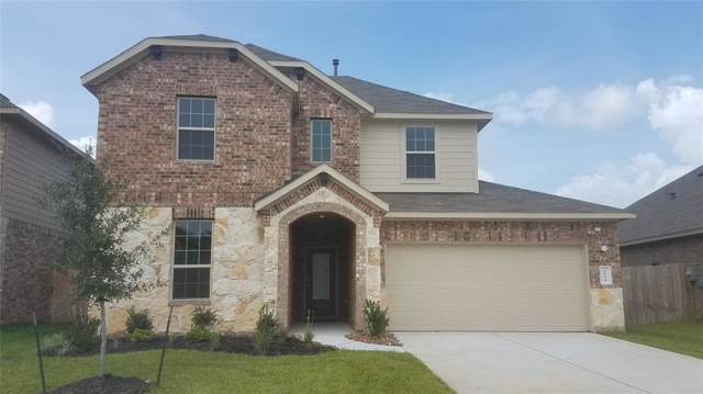 4831 Creekside Haven Trail, Spring, TX 77389 (MLS #31621156) :: The Parodi Team at Realty Associates