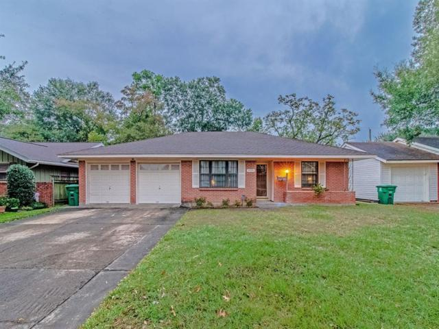 5210 Viking Drive, Houston, TX 77092 (MLS #31623158) :: Connect Realty