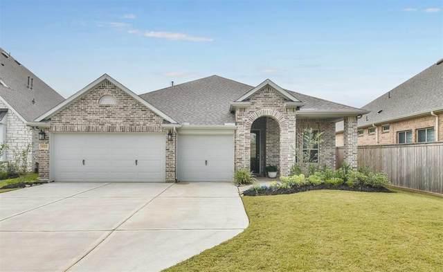 9323 Stablewood Lakes Lane, Tomball, TX 77375 (MLS #31624054) :: Rachel Lee Realtor