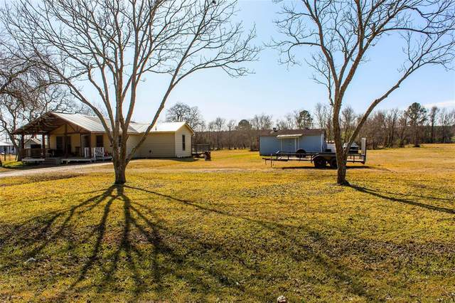 351 Private Road 684, Dayton, TX 77535 (MLS #31626869) :: Caskey Realty