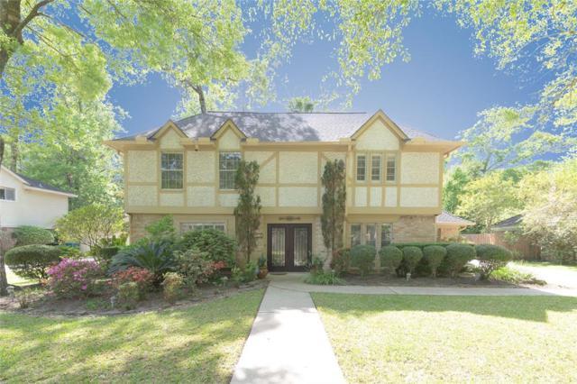 554 Landfall Lane, Conroe, TX 77302 (MLS #31627452) :: The Home Branch