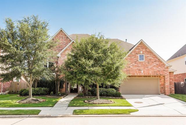 26823 Wolfs Hill Lane, Katy, TX 77494 (MLS #31627546) :: Texas Home Shop Realty