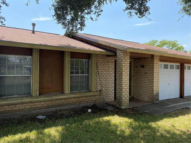 5646 Green Manor Street, San Antonio, TX 78223 (MLS #31629728) :: Caskey Realty