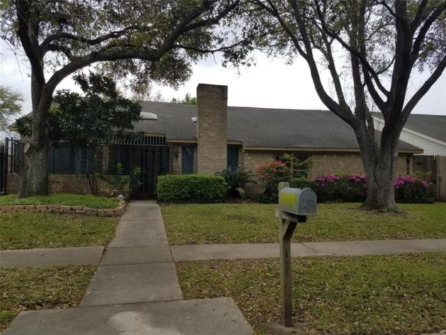 7923 Candle Lane, Houston, TX 77071 (MLS #31633750) :: REMAX Space Center - The Bly Team