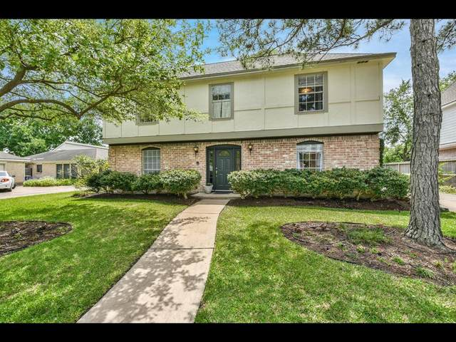 11423 Inwood Drive, Houston, TX 77077 (MLS #31636878) :: The Home Branch
