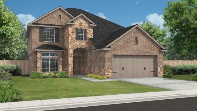 2318 Anzio Court, Missouri City, TX 77459 (MLS #31636884) :: Connect Realty