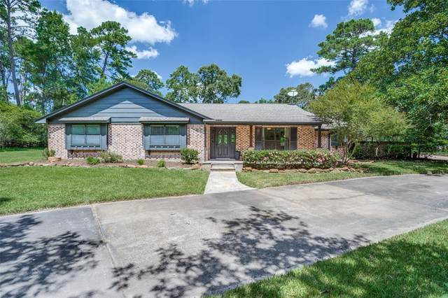 14310 Decker Drive, Magnolia, TX 77355 (MLS #31639294) :: The Wendy Sherman Team