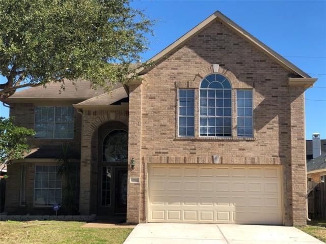 12915 Stratford Heights Drive, Sugar Land, TX 77498 (MLS #31639398) :: The Home Branch