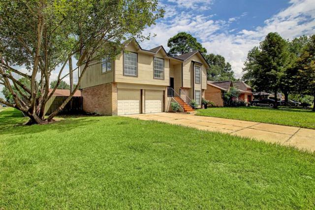 12903 Abalone Way, Houston, TX 77044 (MLS #31651876) :: The Johnson Team