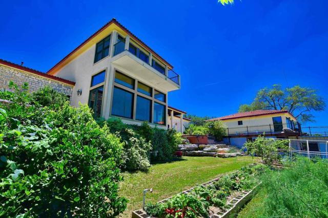 1515 Blue Water Drive, Canyon Lake, TX 78133 (MLS #31652482) :: Texas Home Shop Realty