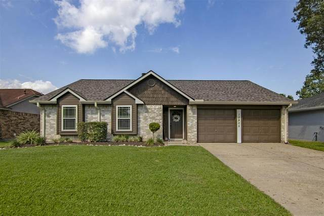 10905 Mulberry Court, La Porte, TX 77571 (MLS #31652518) :: The Queen Team