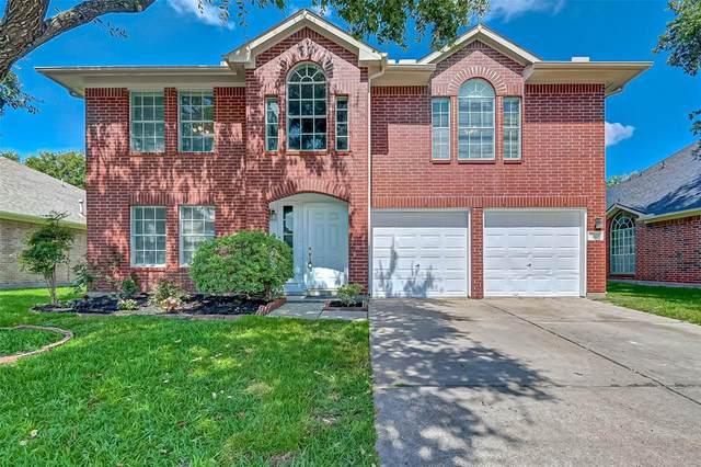 8310 Ash Garden Court, Houston, TX 77083 (MLS #31653591) :: Lerner Realty Solutions