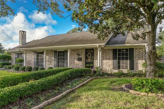 14403 Duncannon Drive, Houston, TX 77015 (MLS #31653916) :: Keller Williams Realty