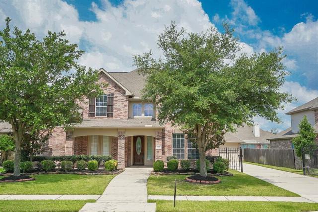 9019 Rock Arbor Lane, Houston, TX 77095 (MLS #31654053) :: The Jill Smith Team