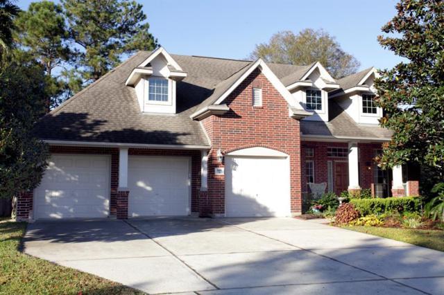 146 N Hawthorne Hollow Circle, The Woodlands, TX 77384 (MLS #31661944) :: Grayson-Patton Team