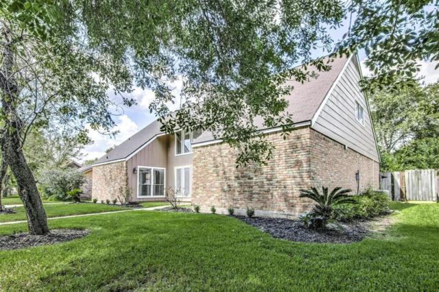 2818 Ashmont Drive, Missouri City, TX 77459 (MLS #31663591) :: The Sansone Group
