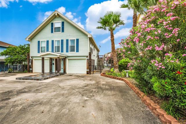 146 Tamana Drive, Tiki Island, TX 77554 (MLS #31663615) :: Texas Home Shop Realty