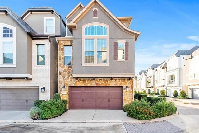 2702 Church Wood Drive, Houston, TX 77082 (MLS #31664192) :: Texas Home Shop Realty