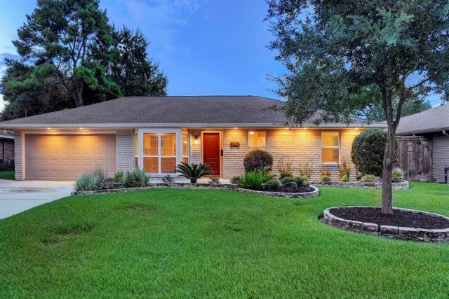 5442 Briarbend Drive, Houston, TX 77096 (MLS #31664666) :: The Johnson Team