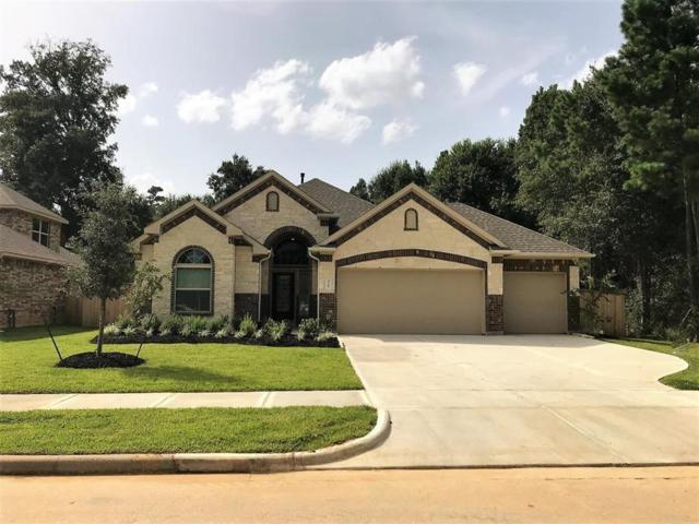 31107 Raleigh Creek, Tomball, TX 77375 (MLS #31665520) :: The SOLD by George Team