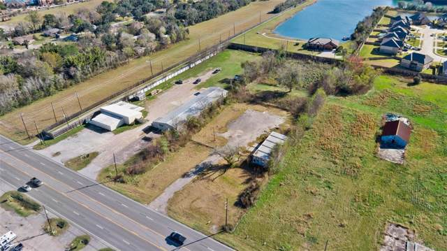 6816 Broadway Street, Pearland, TX 77581 (MLS #31667605) :: The Sold By Valdez Team