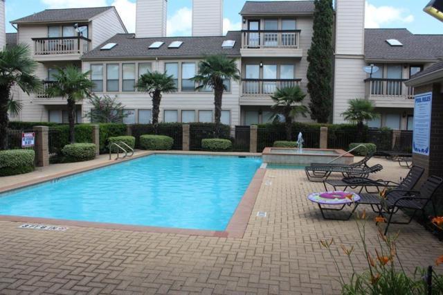 2277 S Kirkwood Road #910, Houston, TX 77077 (MLS #31668405) :: Giorgi Real Estate Group
