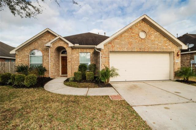 849 Crystal Bay Lane, League City, TX 77573 (MLS #3166902) :: Rachel Lee Realtor